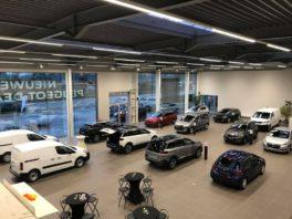 Groep Verellen Geel Peugeot