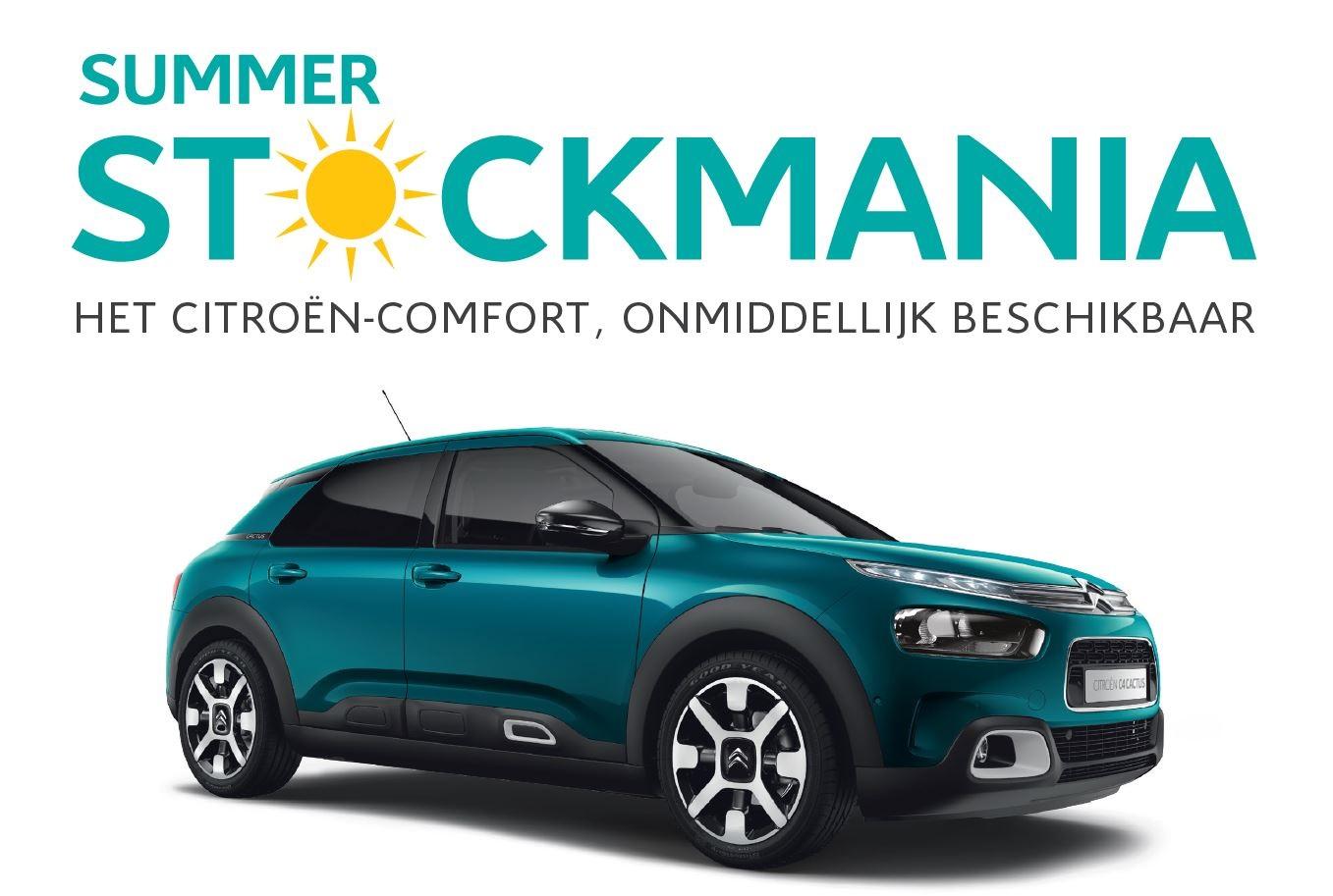 SummerStockMania_C4Cactus