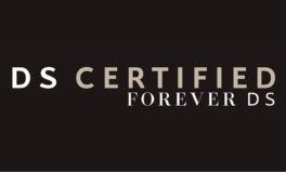 DS CERTIFIED