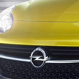 Groep Verellen Opel