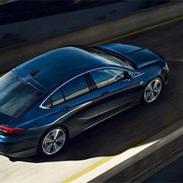 Opel promoties
