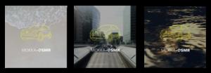 Opel Mokka eSMR
